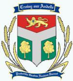 Mairie de Croisy sur Andelle